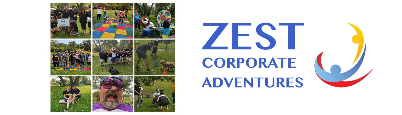 Zest Corporate Adventures