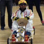 Soap box Challenge Team Building